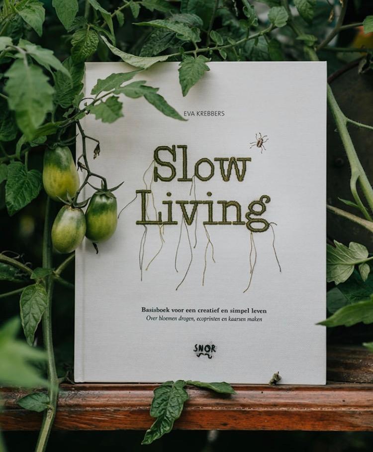 slow living boek